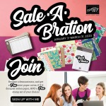 Get exclusive bonuses if you join my team, Stampers of DistINKtion, between 1/4/20 - 3/31/20!!